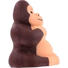 Gorilla Stress Reliever for Marketing