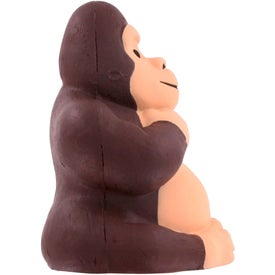 Gorilla Stress Reliever Giveaways