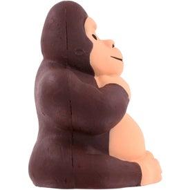 Gorilla Stress Reliever Giveaways