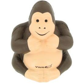 Company Gorilla Stress Reliever