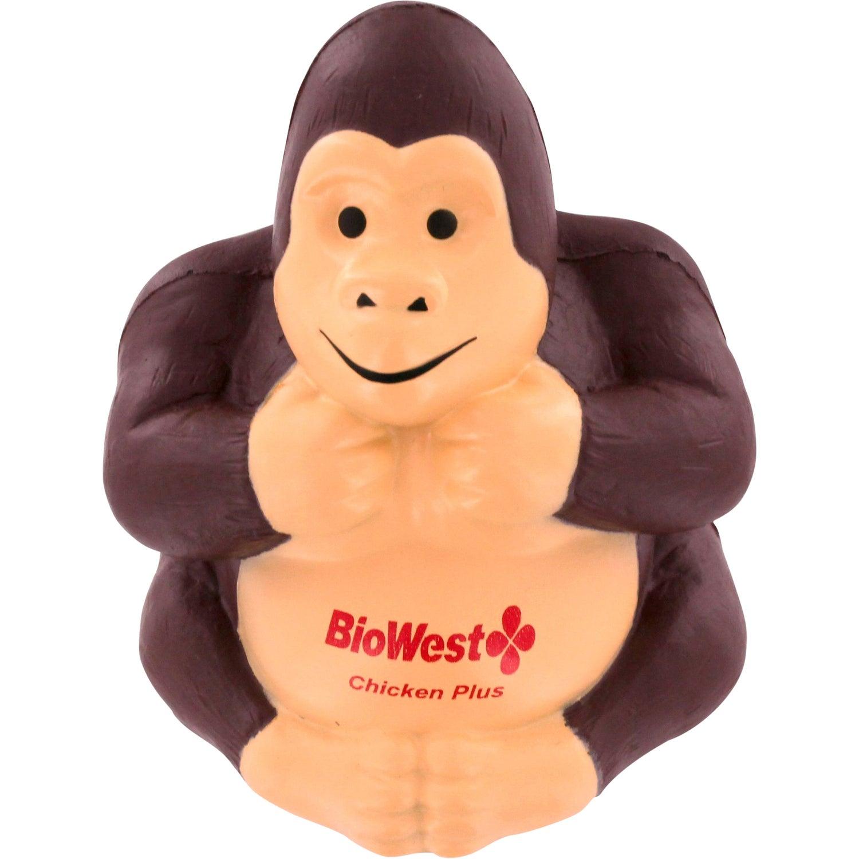 Gorilla Stress Reliever