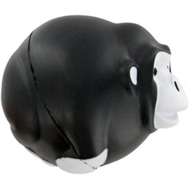 Company Gorilla Ball Stress Toy
