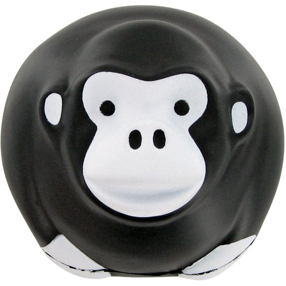 Gorilla Ball Stress Toy