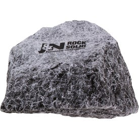 Granite Rock Stress Ball for Promotion