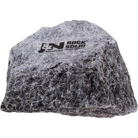 Granite Rock Stress Ball for Promotion