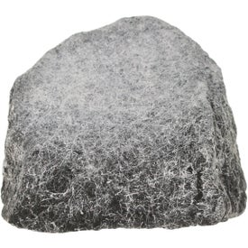 Granite Rock Stress Ball for Your Company