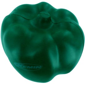 Green Bell Pepper Stress Reliever Giveaways