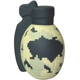 Company Grenade Stress Reliever