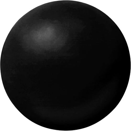 Black Gripp II Exercise Ball