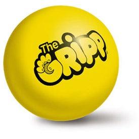 Gripp Original Exercise Ball