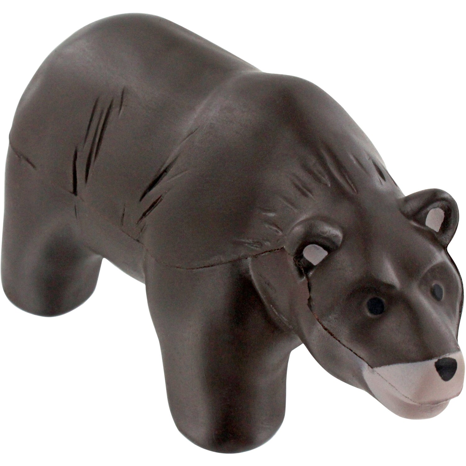 Grizzly Bear Stress Ball