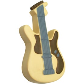 Guitar Stress Reliever for your School