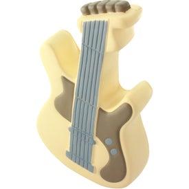 Company Guitar Stress Reliever