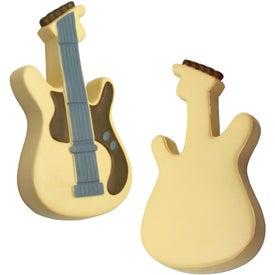 Guitar Stress Reliever
