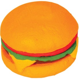Hamburger Stress Reliever for your School