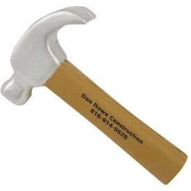 Hammer Stress Ball