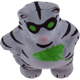 Promotional Happy Cat Stress Reliever