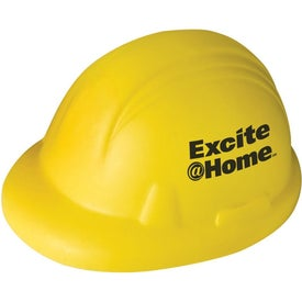 Hard Hat Stress Shape