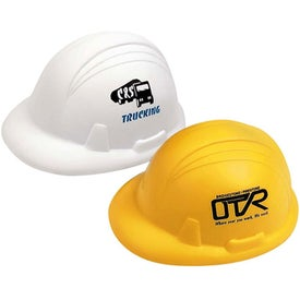 Hard Hat Stressball