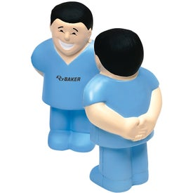 Healthcare Worker Stress Ball for Your Company