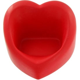 Heart Cell Phone Holder Stress Toy for Marketing