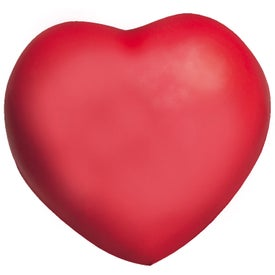 Heart Stress Ball for Your Church