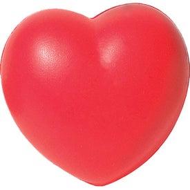 Branded Heart Stress-Ease