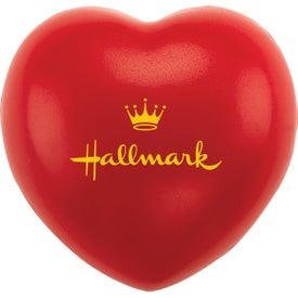 Heartbeat Stress Ball