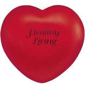 Heart Stressball