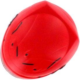 Advertising Helmet Stress Reliever