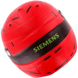 Helmet Stress Reliever for Your Company
