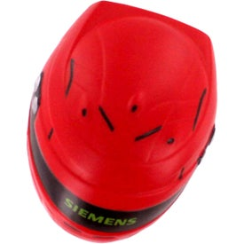 Helmet Stress Reliever for Promotion