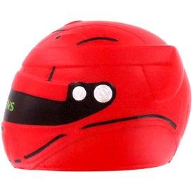 Helmet Stress Reliever for Customization