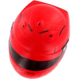 Promotional Helmet Stress Reliever