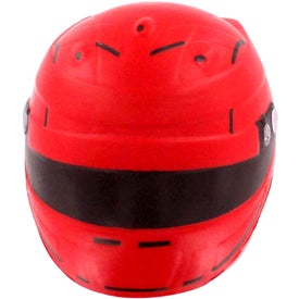 Personalized Helmet Stress Reliever