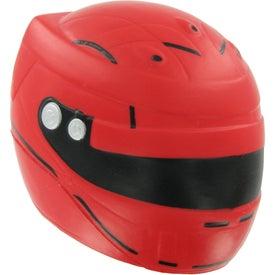 Helmet Stress Reliever