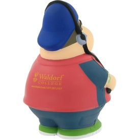 Hip Hop Bert Stress Reliever for Your Company