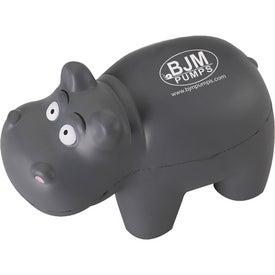 Hippo Stress Ball