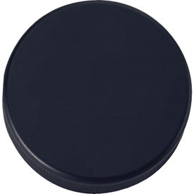 Hockey Puck Stress Ball for Your Organization