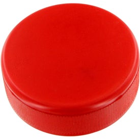 Hockey Puck Stress Toy for Your Company
