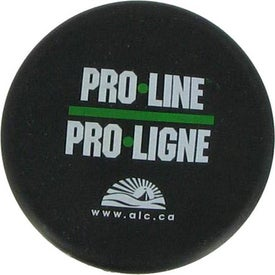 Hockey Puck Stress Reliever for Customization