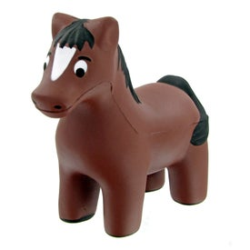 Horse Stress Toy for Your Organization