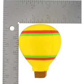 Hot Air Balloon Stress Reliever for your School