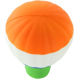 Hot Air Balloon Stress Toy Giveaways