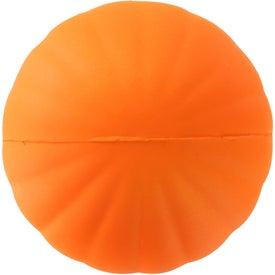 Custom Hot Air Balloon Stress Toy