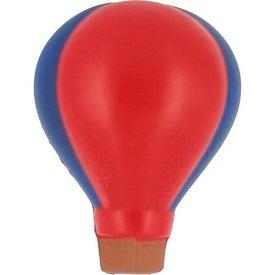 Hot Air Balloon Stress Ball Giveaways