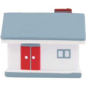 Promotional House Stress Ball