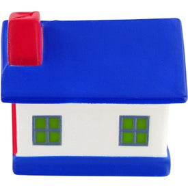 House Stress Toy for Your Organization