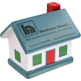House Stress Toy for Your Church