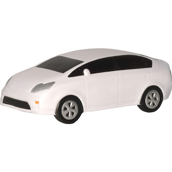 Hybrid Car Shaped Stress Reliever
